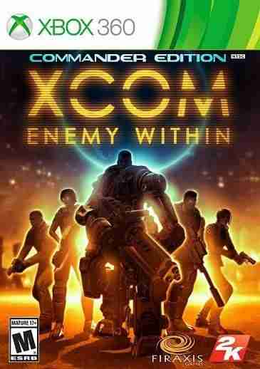 Descargar XCOM Enemy Within [MULTI][Region Free][XDG3][iMARS] por Torrent